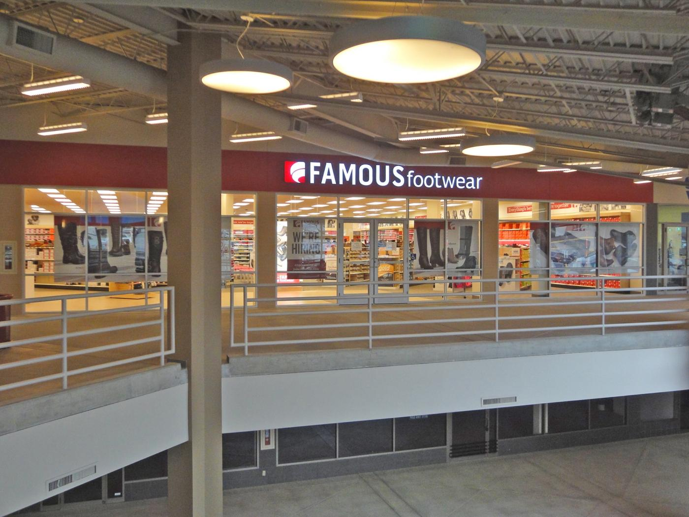 We find 5 Famous Footwear locations in Colorado Springs (CO). All Famous Footwear locations near you in Colorado Springs (CO).